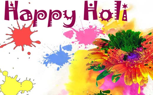 Happy Holi from team ServiceSutra