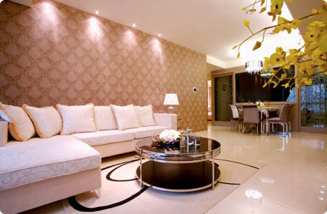 Key Elements Of Interior Design And Decoration
