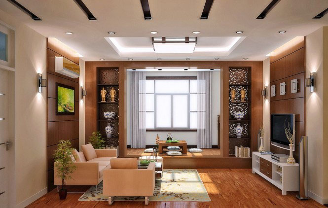Interior design ideas servicesutra for Interior decorating themes