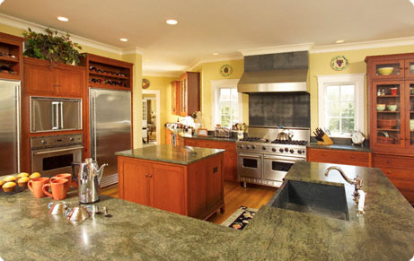 Tips to design modular kitchen
