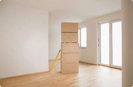 Guide to Pack and Move a House within Budget